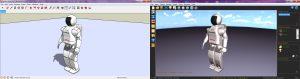 Vanda-Engine-Sketchup-Collada-Demo