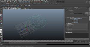 Maya-Animate-Along-Curve-Export-COLLADA-Image-3