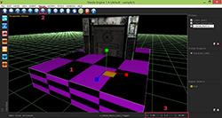 Vanda-Engine-Open-Close-Door-Trigger-Scripting-Part2-Preview