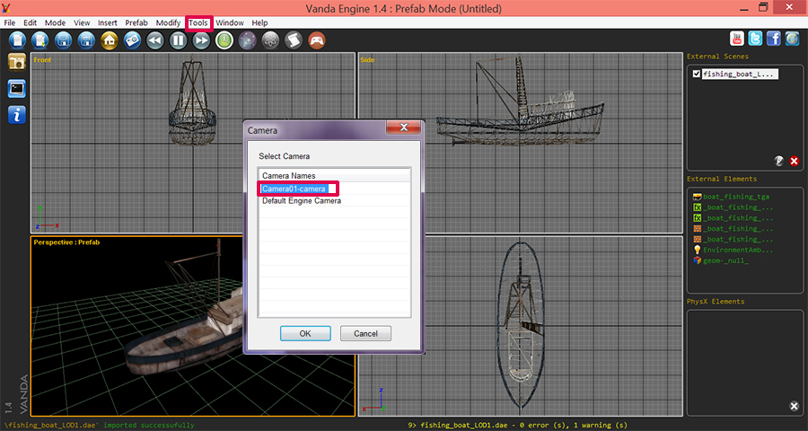 3dsMax3_exported_select_camera