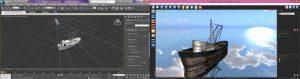 3ds-Max-Animate-Camera-Export-Collada-dae