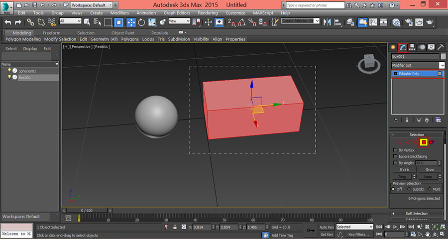 3ds-Max-Select-Editable-Poly