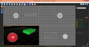 Vanda-Engine-3ds-Max-Select-Geometry