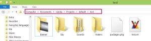 Vanda-Engine-Setup-Project