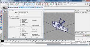 Vanda Engine Maya Compatible
