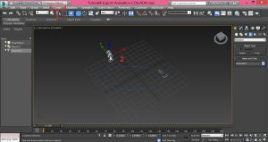 3dsMax-Export-Animation-with-path-constraint-to-COLLADA-10