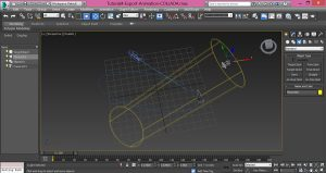 3dsMax-Export-Animation-with-path-constraint-to-COLLADA-13