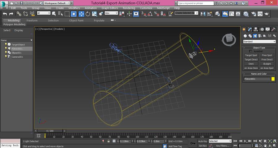 3dsMax-Create-Directional-Light