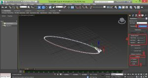 3dsMax-Export-Animation-with-path-constraint-to-COLLADA-9