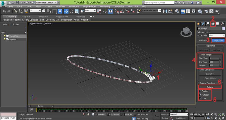 3dsMax-Path-Bake-Keyframes