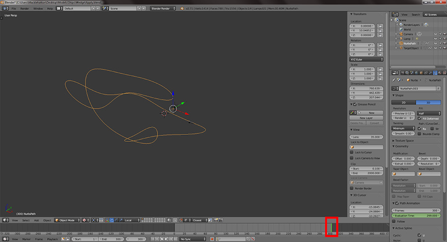 Blender-Animate-Along-Curve-Export-COLLADA-Image12