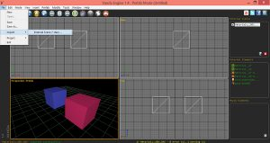 Blender-Tutorial3-Export-Multiple-Materials-COLLADA-Image11