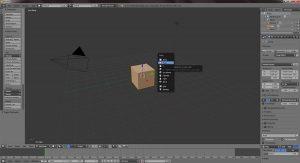 Blender-Tutorial3-Export-Multiple-Materials-COLLADA-Image3