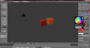 Blender-Tutorial3-Export-Multiple-Materials-COLLADA-Image5