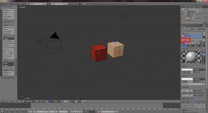 Blender-Tutorial3-Export-Multiple-Materials-COLLADA-Image7