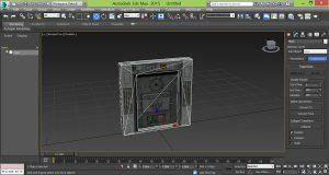 3ds-Max-Animate-Door-Export-Collada-Image1