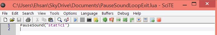 Vanda-Engine-SCITE-Editor-Pause-Sound-Script