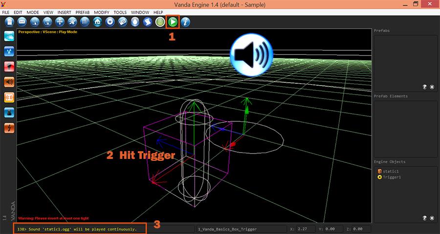 Vanda-Engine-Enter-Trigger