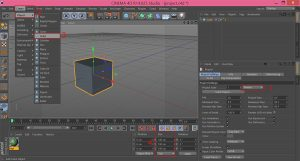 Cinema-4D-Create-Cube-Scale-Meter-Image6