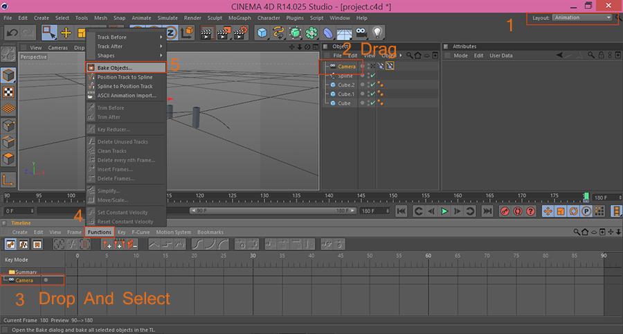 Cinema4D-C4D-Animation-Layout-Bake-Objects