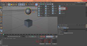 Cinema4D-Create-Sphere-Scale-Image2