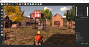 Vanda-Engine-3D-Game-Engine-Open-Source-Image1