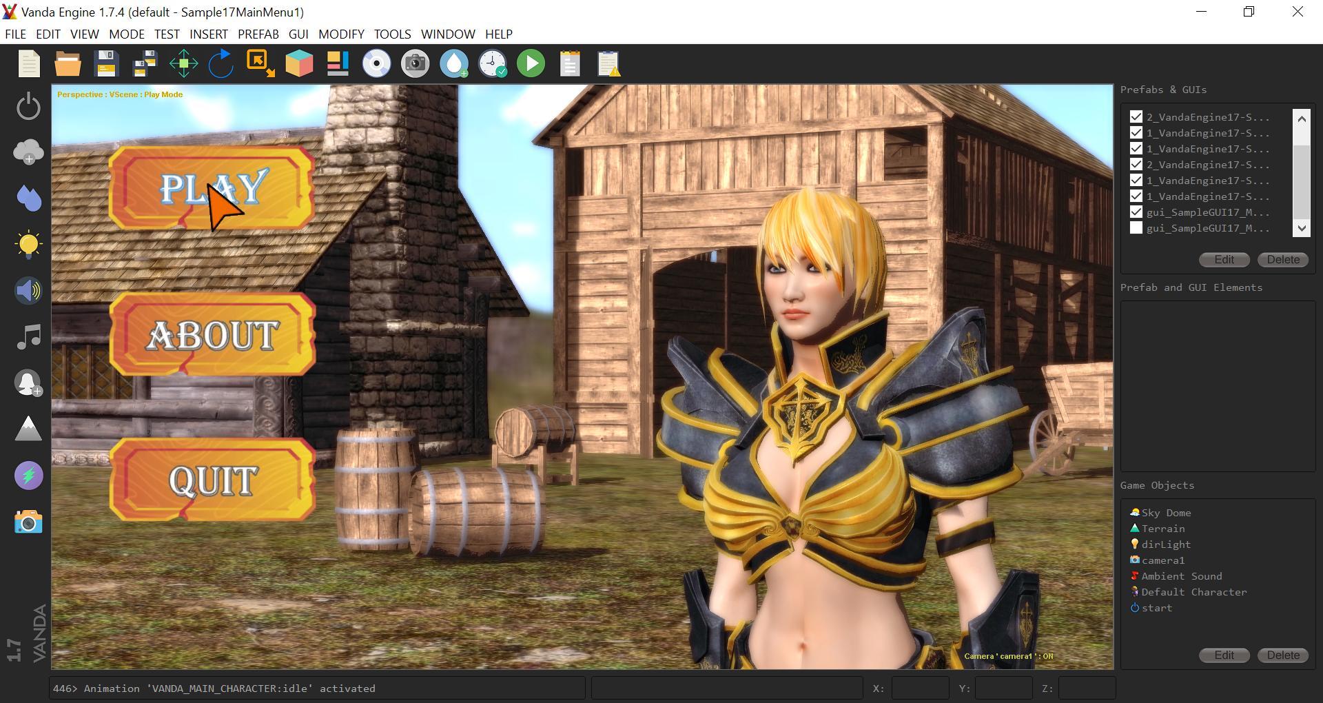 Vanda-Engine-3D-Game-Engine-Open-Source-Image2